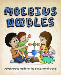 Find Moebius Noodles at Google Books