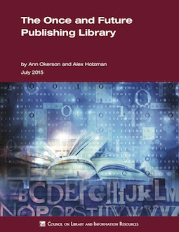 The Once and Future Publishing Library