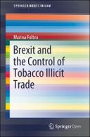 Brexit and the Control of Tobacco Illicit Trade