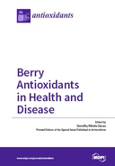 Berry Antioxidants in Health and Disease