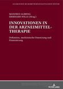 Innovationen in der Arzneimitteltherapie