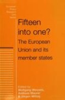 Find Fifteen Into One? The European Union and its member states at Google Books