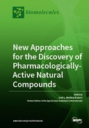 New Approaches for the Discovery of Pharmacologically-Active Natural Compounds
