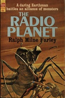 "#freebooks – [pdf, epub, kindle] Ralph Milne Farley's ""The Radio Planet"""