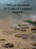 How to Respond to Code of Conduct Reports