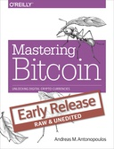 Mastering Bitcoin Open Edition