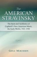 The American Stravinsky