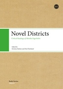 Novel Districts: Critical Readings of Monika Fagerholm