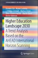 Higher Education Landscape 2030