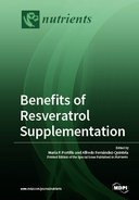 Benefits of Resveratrol Supplementation