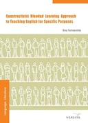 Constructivist Blended Learning Approach to Teaching English for Specific Purposes