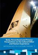 Body, Personhood and Privacy