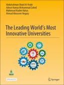 The Leading World's Most Innovative Universities