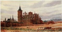 Cathedral Cities of Spain: 60 Reproductions from Original Water Colours