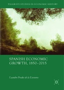 Spanish Economic Growth, 1850–2015