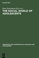 The Social World of Adolescents: International Perspectives