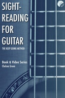 Sight-Reading for Guitar