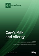 Cow's Milk and Allergy