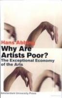 Waarom Zijn Kunstenaars Arm?
