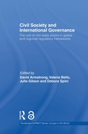 Civil Society and International Governance