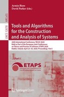 Tools and Algorithms for the Construction and Analysis of Systems: 26th International Conference, TACAS 2020, Held as Part of the European Joint Conferences on Theory and Practice of Software, ETAPS 2020, Dublin, Ireland, April 25–30, 2020, Proceedings, Part I