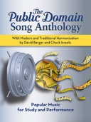 The Public Domain Song Anthology