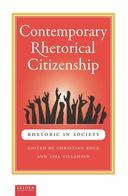 Contemporary Rhetorical Citizenship