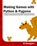 Making Games with Python and Pygame