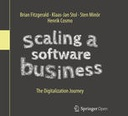 Scaling a Software Business