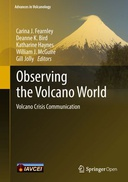 "#freebooks – [pdf, epub, kindle] ""Observing the Volcano World"" about volcanic crisis research."