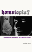 Homotopia?: Gay Identity, Sameness and the Politics of Desire