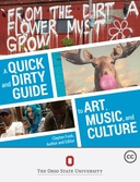 A Quick and Dirty Guide to Art, Music, and Culture