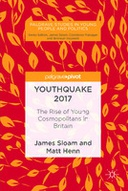Youthquake 2017: The Rise of Young Cosmopolitans in Britain