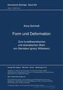 Form und Deformation