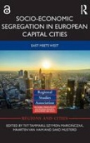 A multi-factor approach to understanding socio-economic segregation in European capital cities