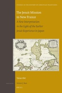The Jesuit Mission to New France