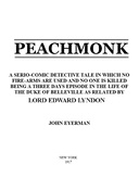 Peachmonk