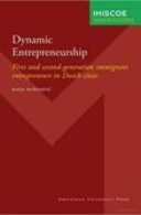 Dynamic Entrepreneurship
