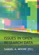Issues in Open Research Data