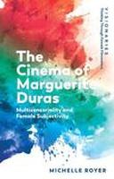 The Cinema of Marguerite Duras