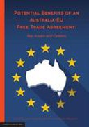 Potential Benefits of an Australia-EU Free Trade Agreement