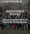 Indivisible States: Empowering the States to Resist the Trump Agenda