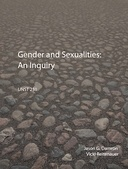 Gender and Sexuality: An Inquiry