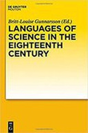 Languages of Science in the Eighteenth Century