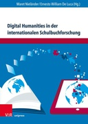 Digital Humanities in der internationalen Schulbuchforschung
