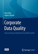 Corporate Data Quality