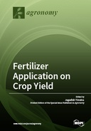Fertilizer Application on Crop Yield